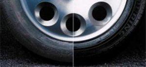 Tyre Shine - Prowash
